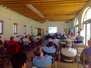 Assemblea e seminario del GAL
