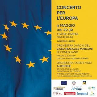 FESTA DELL'EUROPA 2019