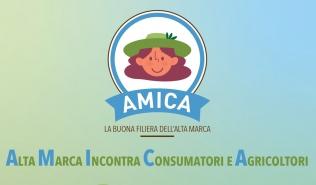 AMICA LA BUONA FILIERA DELL'ALTA MARCA