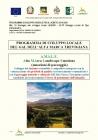 PROGRAMMA DI SVILUPPO LOCALE (PSL) 2014 2020