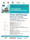 FESTA DELL'EUROPA 2017